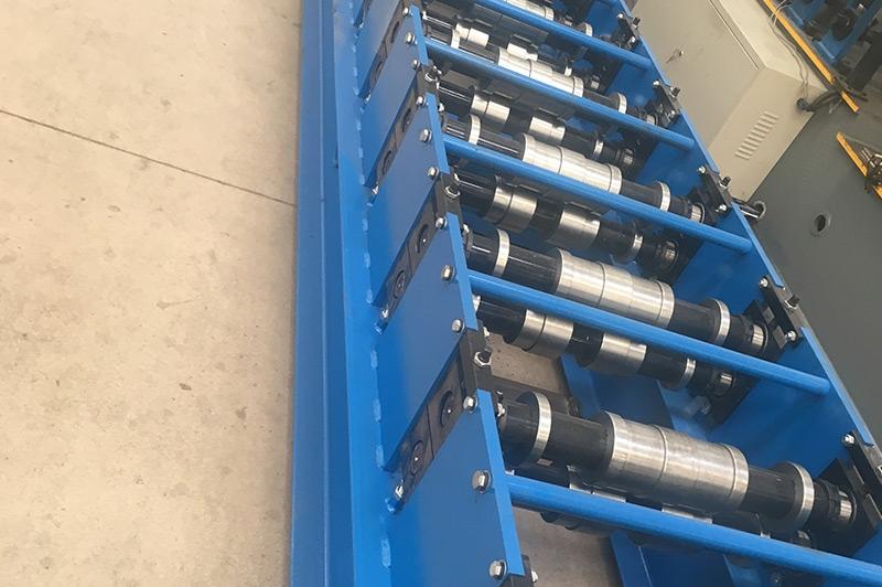 节能桥架底板设备—500型