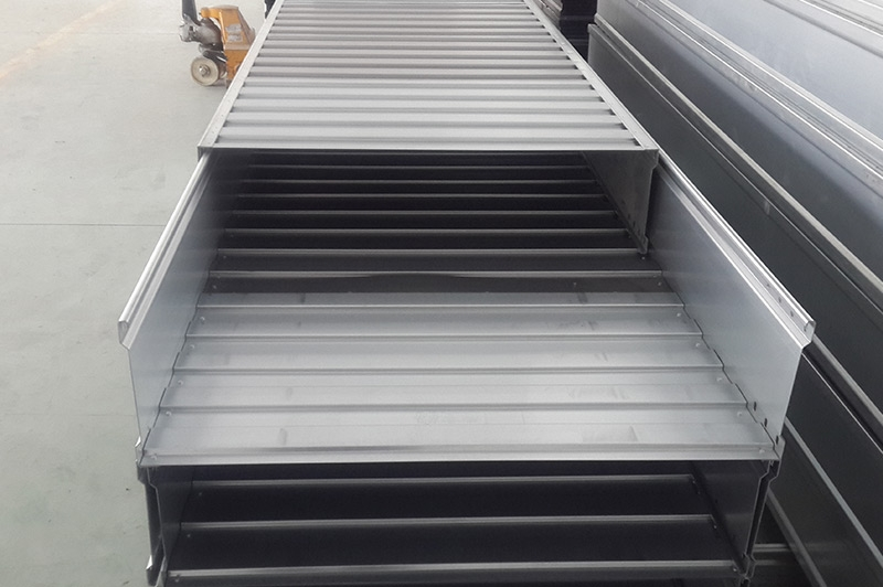 节能桥架设备—型材