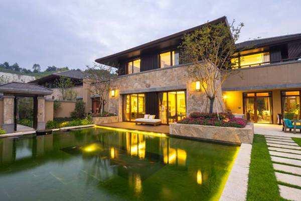 凭什么好好的砖混房不要,偏要选择轻钢别墅?