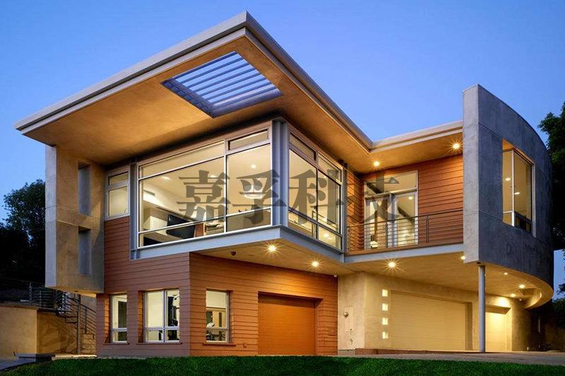 轻钢房屋空间小又不想拆掉重建,可以加盖一层可以吗?